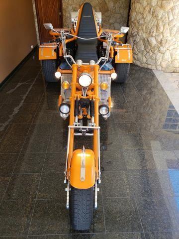 Triciclo Motor AP 1.8 injetado - Foto 6
