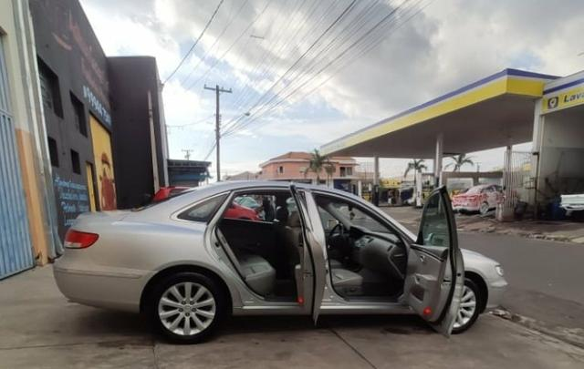 Vendo Hyundai azera 2008/09 carro impecável