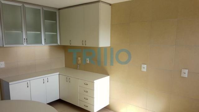 Edifício Florinda Barreira - Apartamento á Venda com 3 quartos, 3 vagas, 150.00m² (AP0086) - Foto 6