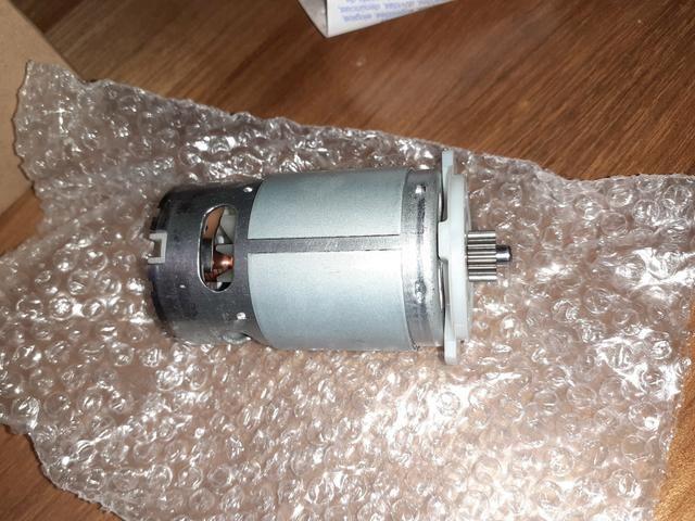 Motor de 20v Dewalt parafusadeira ou furadeira - Foto 2