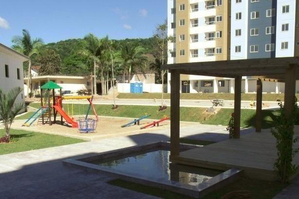 Apartamento à venda com 2 dormitórios em Pedra branca, Palhoça cod:5091 - Foto 19