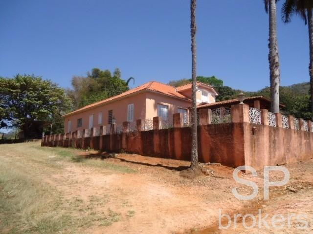 Chácara à venda com 1 dormitórios em Serra de cima, Serra negra cod:FA002536 - Foto 15