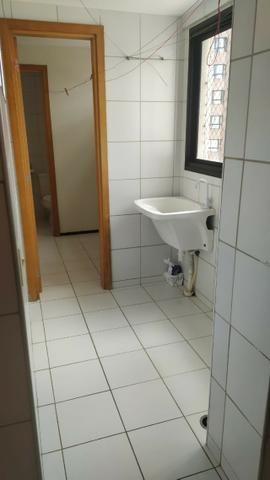 Alugo exelente apartamento no Mirante de Ponta Negra - Foto 10