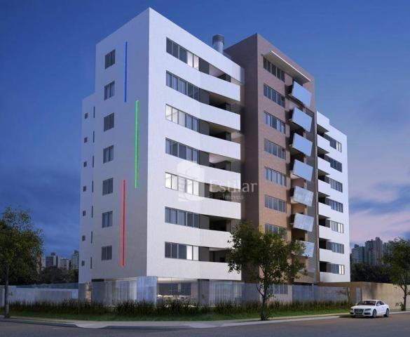 Cobertura Duplex 04 quartos (02 suítes) no Alto da XV - Foto 12
