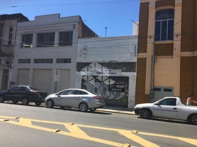 Prédio inteiro à venda em São geraldo, Porto alegre cod:PR0161