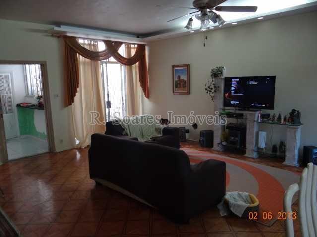 Casa à venda com 4 dormitórios em Andaraí, Rio de janeiro cod:JCCA40003 - Foto 3
