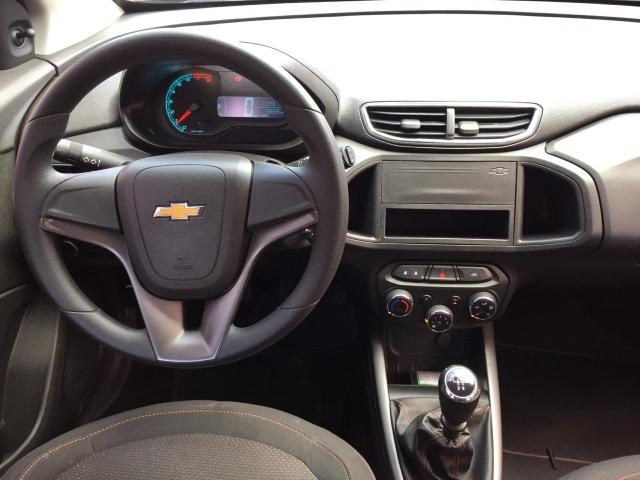 Chevrolet Onix 1.4 flex LT completo - Foto 8
