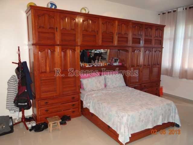 Casa à venda com 4 dormitórios em Andaraí, Rio de janeiro cod:JCCA40003 - Foto 5