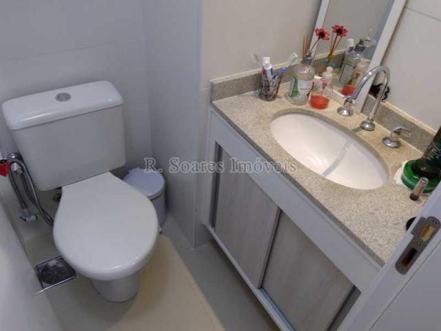 Apartamento à venda com 3 dormitórios em Cachambi, Rio de janeiro cod:VVAP30044 - Foto 4