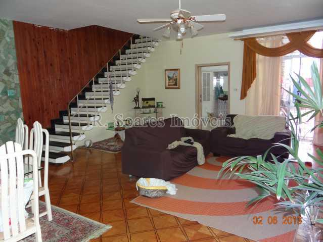 Casa à venda com 4 dormitórios em Andaraí, Rio de janeiro cod:JCCA40003 - Foto 2
