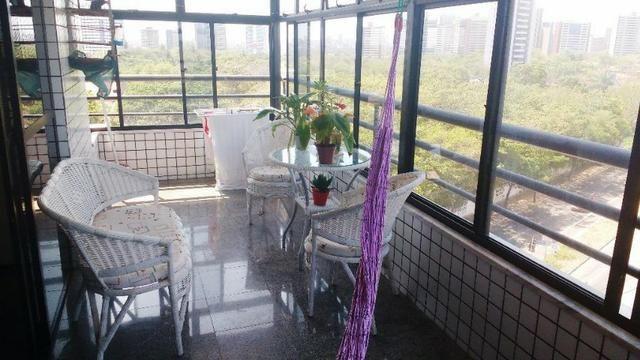 AP0981 Arvoredo Residence, apartamento no Guararapes, 3 suítes, 3 vagas, projetado, 200m² - Foto 12