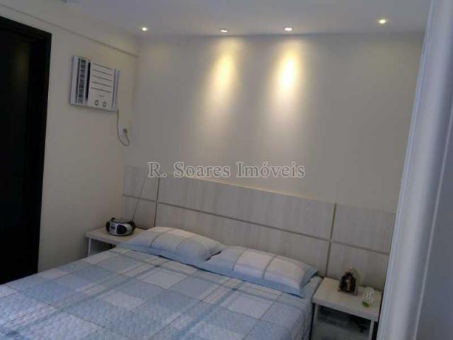 Apartamento à venda com 3 dormitórios em Cachambi, Rio de janeiro cod:VVAP30044 - Foto 3