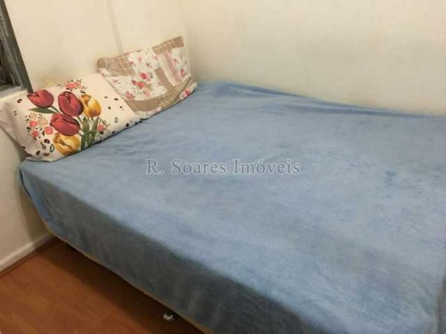 Apartamento para alugar com 1 dormitórios em Copacabana, Rio de janeiro cod:CPAP10204 - Foto 7