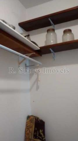 Apartamento para alugar com 1 dormitórios em Copacabana, Rio de janeiro cod:CPAP10165 - Foto 15
