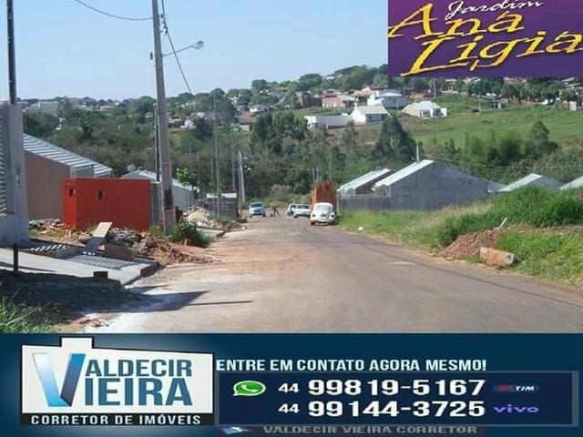 46.000 Jd. Ana Ligia. Oportunidade - Foto 2