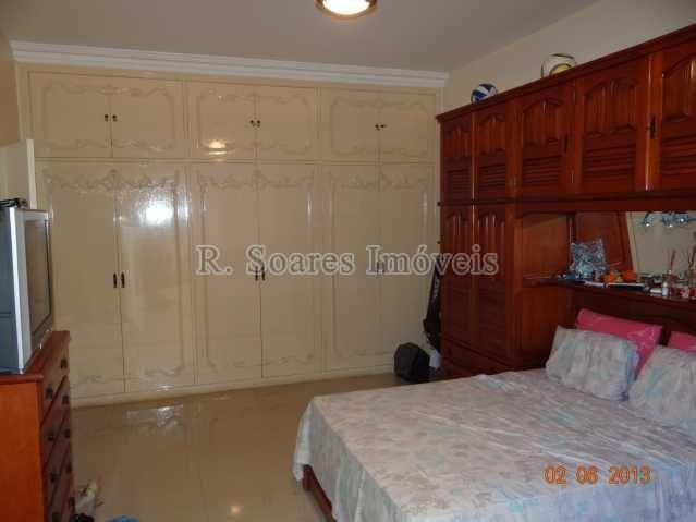 Casa à venda com 4 dormitórios em Andaraí, Rio de janeiro cod:JCCA40003 - Foto 4