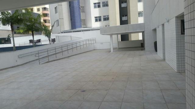 Área privativa à venda, 3 quartos, 3 vagas, buritis - belo horizonte/mg - Foto 18
