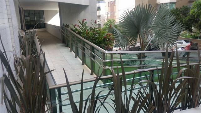 Área privativa à venda, 3 quartos, 3 vagas, buritis - belo horizonte/mg - Foto 20