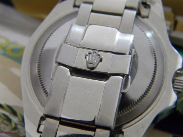 561d3fac4d9 Relógio Rolex Deepsea - Bijouterias