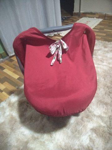 """Baby conforto """"Tutti baby"""" feminino - Foto 4"""