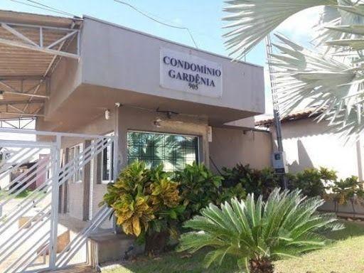 Ágio Condomínio Gardênia 3 quartos Parcela $640.00