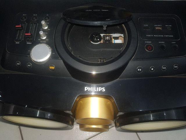 Som Hi-Fi System  - Foto 2