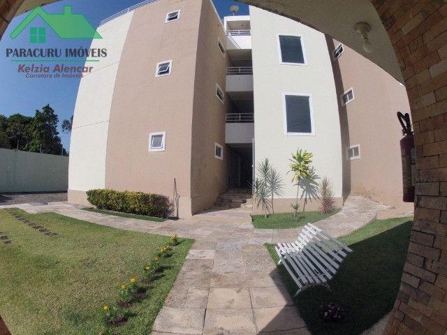 Oportunidade! Apartamento Novo com 2 Quartos - Paracuru