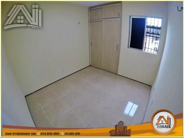 Apartamento em Vila União - Foto 9