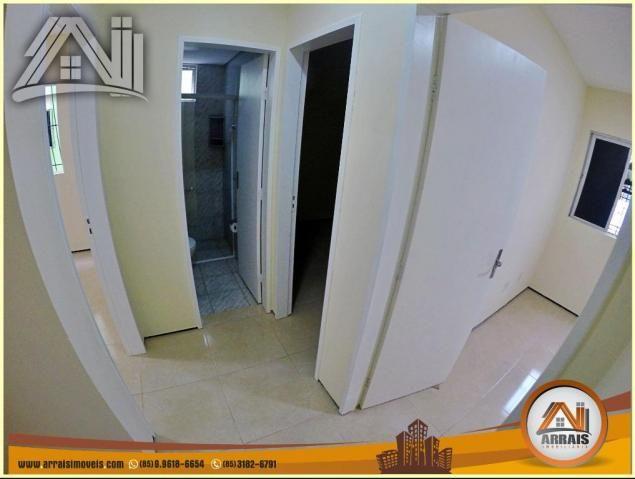 Apartamento em Vila União - Foto 12