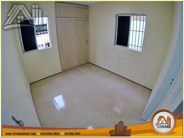 Apartamento em Vila União - Foto 7