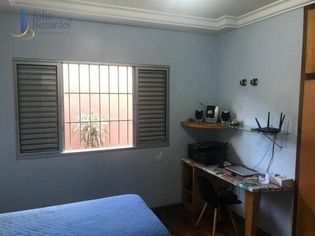 Casa com 3 dormitórios para alugar, 250 m² por R$ 3.000,00/mês - Centro - Montes Claros/MG - Foto 17