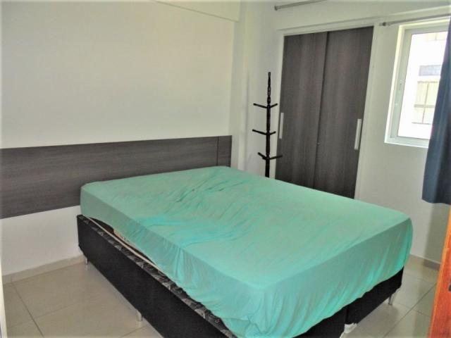 Apartamento para alugar com 1 dormitórios em Tambaú, João pessoa cod:18840 - Foto 6