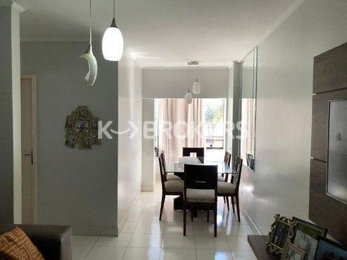 Apartamento a venda no Setor Jardim América em Goiânia - Foto 5