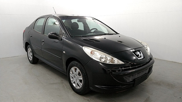 Peugeot 207 - 2013 - Foto 2