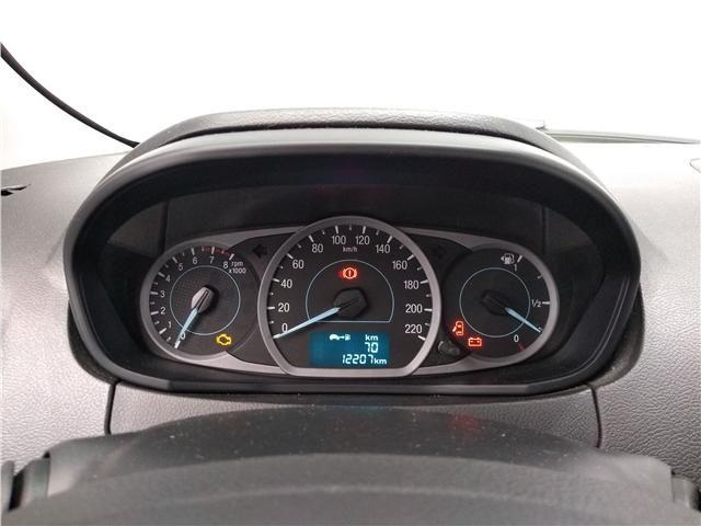 Ford Ka 1.0 ti-vct flex se manual - Foto 16