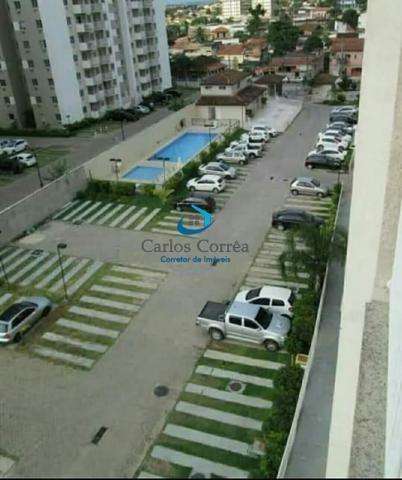 Apartamento 3 Quartos para Venda em Itaboraí, Retiro, 3 dormitórios, 1 suíte, 2 banheiros, - Foto 16