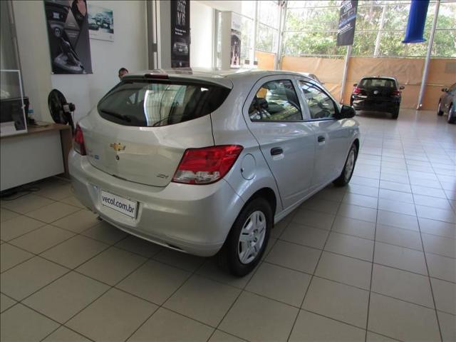 CHEVROLET Onix Hatch 1.0 4P FLEX JOY - Foto 6