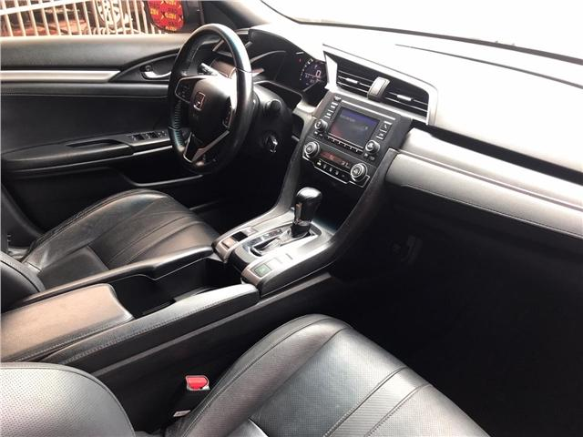 Honda Civic 2.0 16v flexone ex 4p cvt - Foto 6