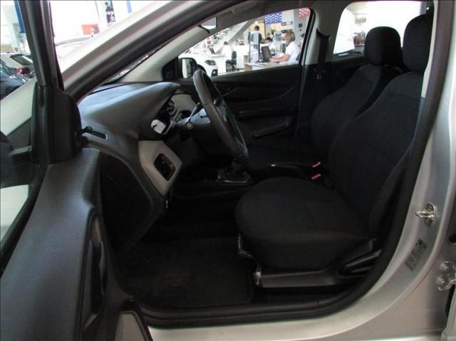 CHEVROLET Onix Hatch 1.0 4P FLEX JOY - Foto 9
