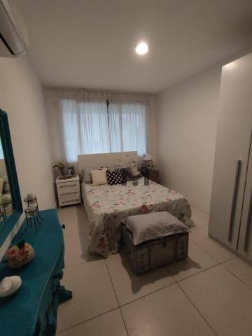 Ópera Di Milano com 3 dormitórios à venda, 97 m² por R$ 880.000 - Icaraí - Niterói/RJ - Foto 9