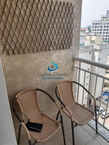 Apartamento 3 Quartos para Venda em Itaboraí, Retiro, 3 dormitórios, 1 suíte, 2 banheiros, - Foto 5