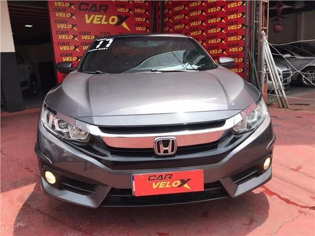 Honda Civic 2.0 16v flexone ex 4p cvt - Foto 2
