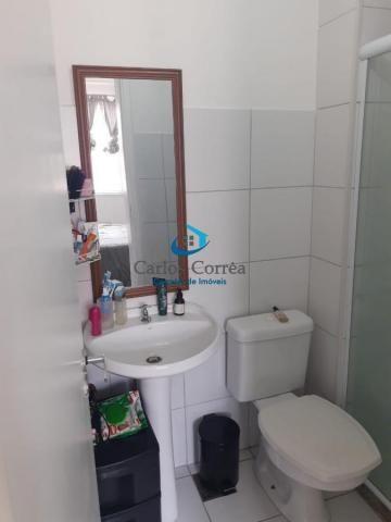 Apartamento 3 Quartos para Venda em Itaboraí, Retiro, 3 dormitórios, 1 suíte, 2 banheiros, - Foto 19