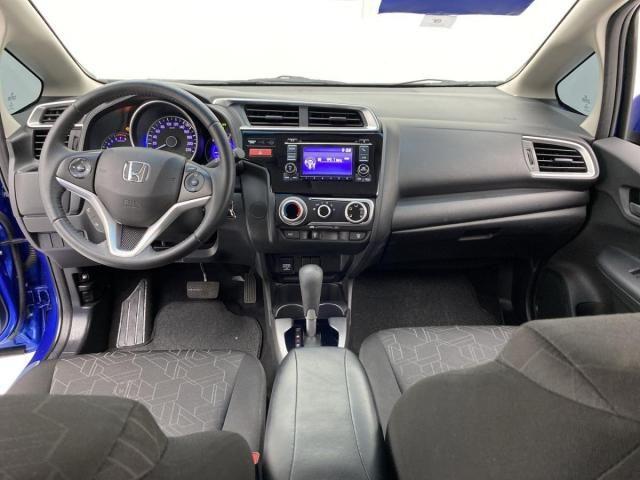 Honda FIT Fit EX/S/EX 1.5 Flex/Flexone 16V 5p Aut. - Foto 12