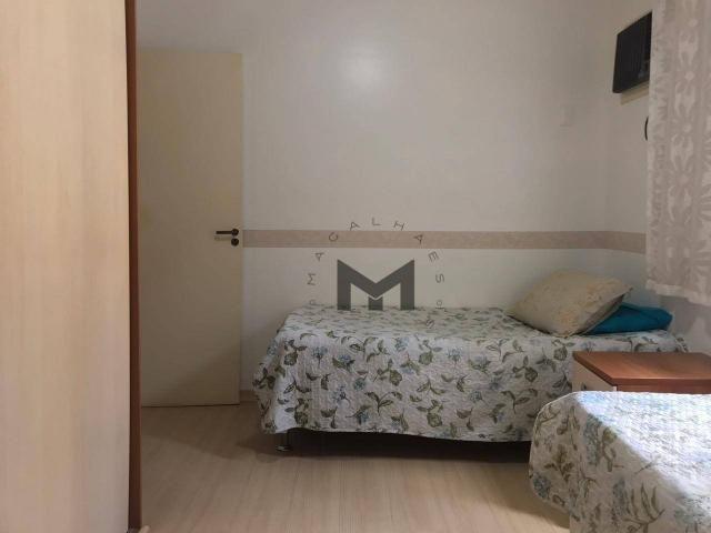 Casa com 3 dormitórios à venda, 154 m² por R$ 735.000,00 - Piratininga - Niterói/RJ - Foto 16
