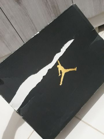 Nike Air Jordan 8 Retro Three Peat Original E Pronta Entrega - Foto 6