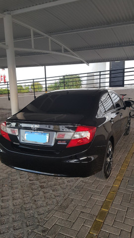 Vende-se Civic LXR 15/16 - Foto 2