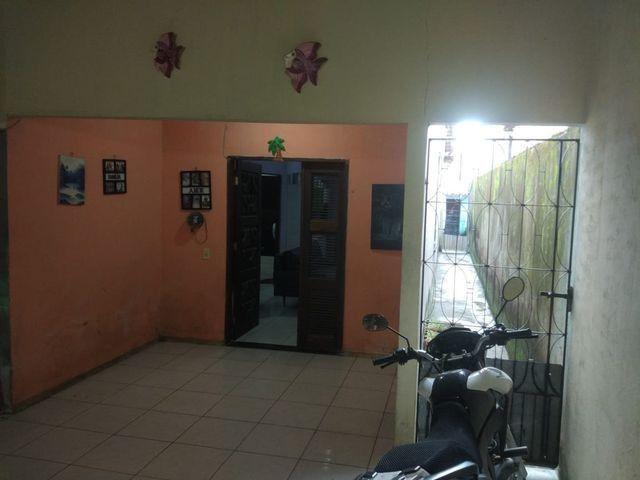 Casa, Eusébio, as margens da BR- 116, 4 quartos, 2 vagas de garagem, oportunidade - Foto 3