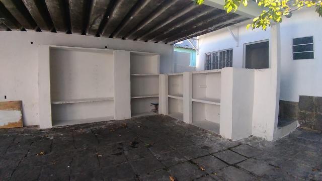 Casa com 1 dormitório para alugar - Engenhoca - Niterói/RJ