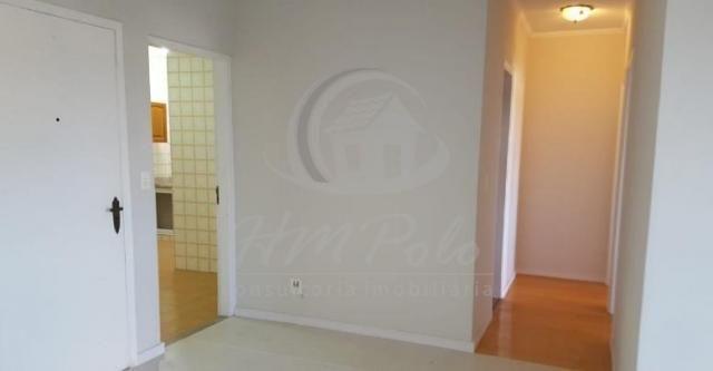 Apartamento à venda com 3 dormitórios em Jardim são rafael, Campinas cod:AP033515 - Foto 10